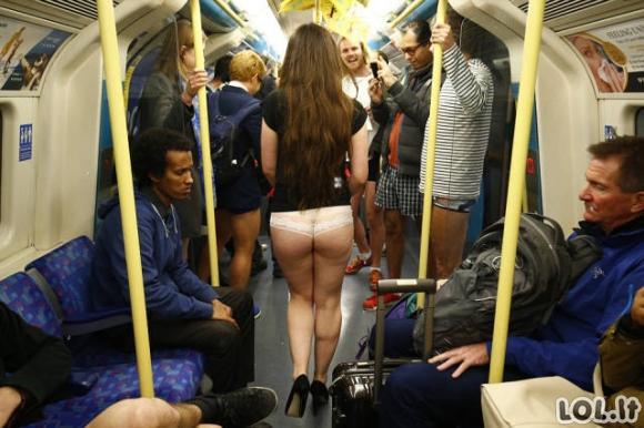24 priežastys, kodėl man patinka viešasis transportas