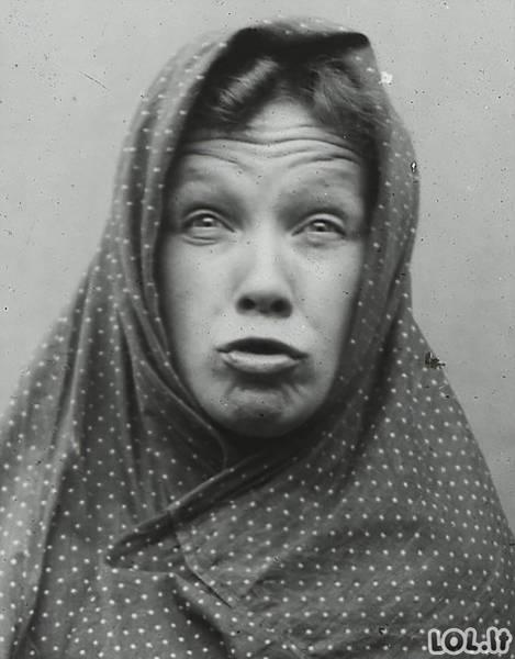Pirmieji nuotraukų trolintojai