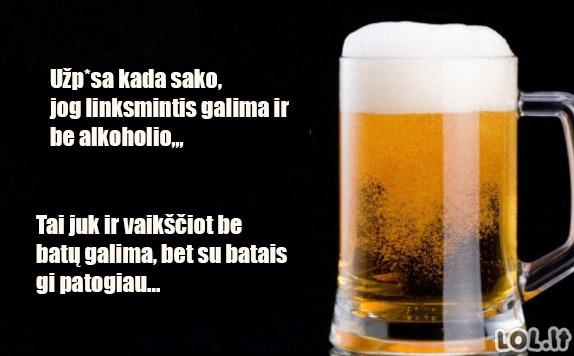 Kodėl chebra geria