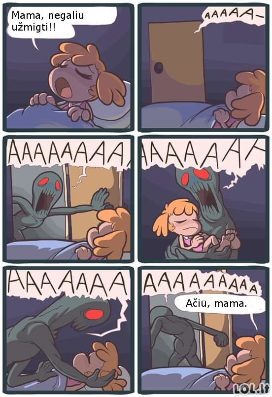 Rūpestinga mama