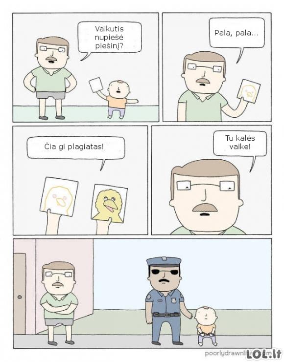 Plagiatas