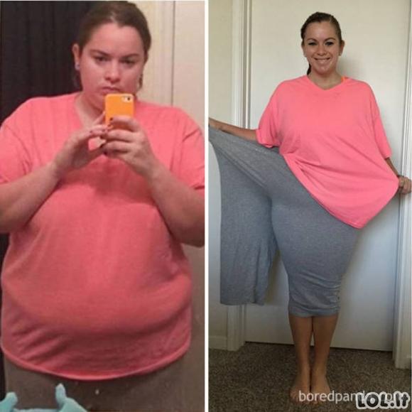 Drastiški svorio pokyčiai: PRIEŠ ir PO nuotraukos
