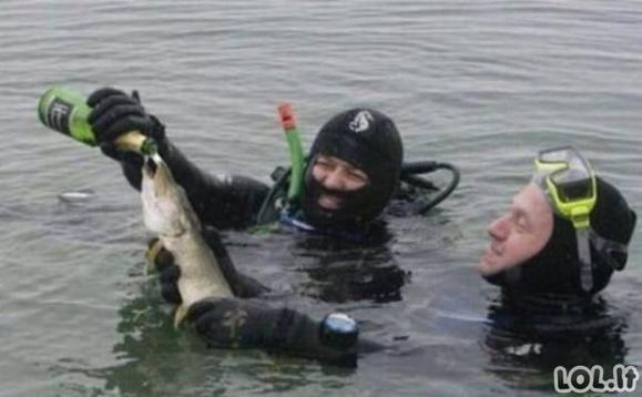 Taip gali būti tik Rusijoje [43 foto]