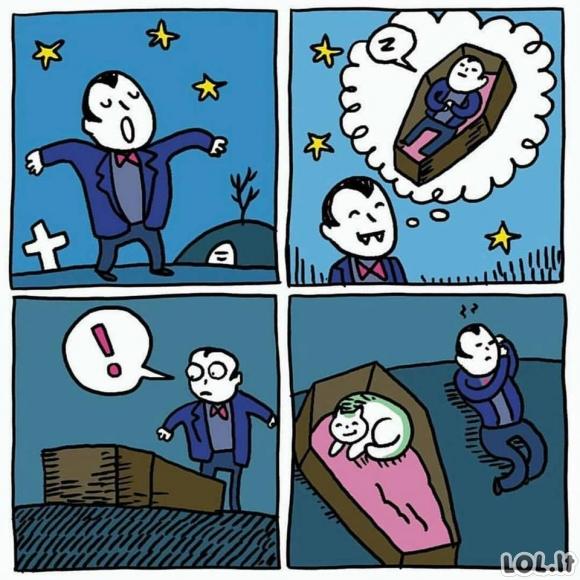Vampyro vargai
