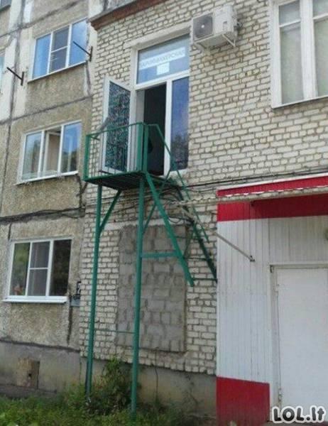 Tuo tarpu Rusijoje [GALERIJA]