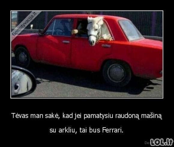 Modernus automobilis