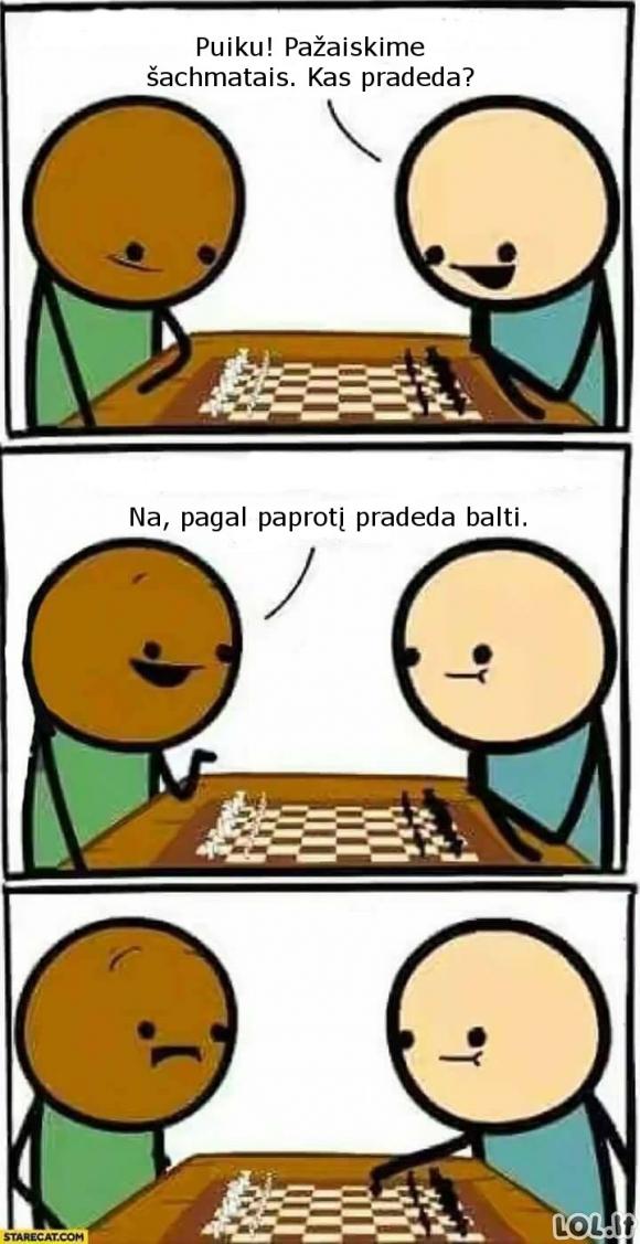 Rasistiški šachmatai