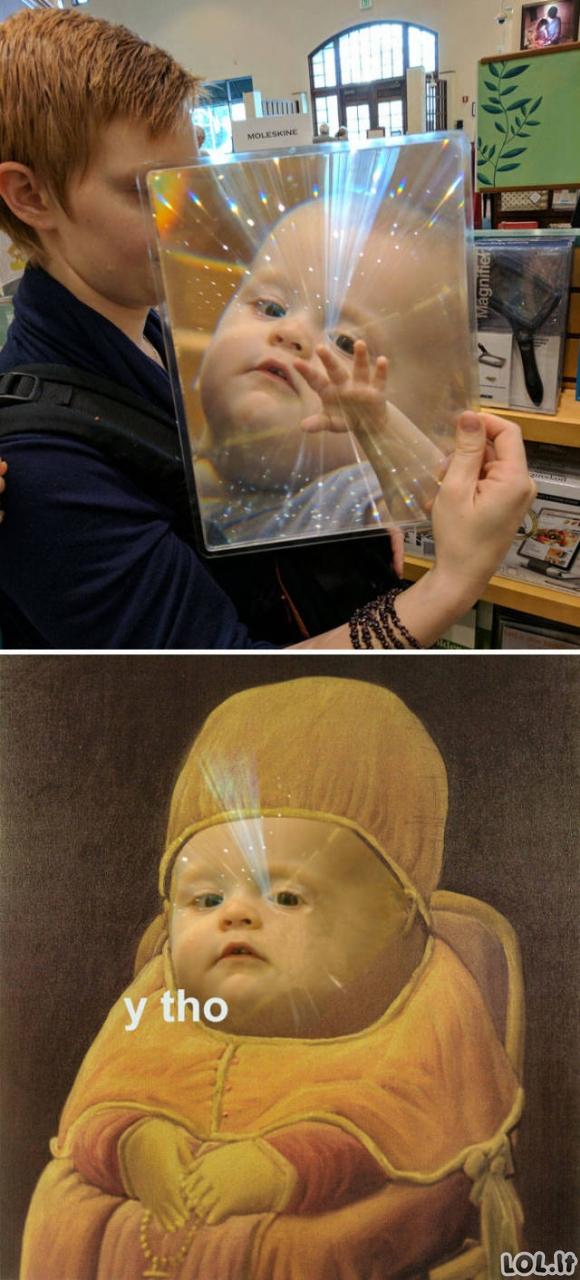 Epiniai fotošopo kūriniai