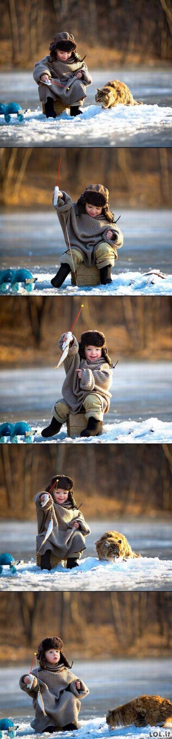 Dienos foto perliukai [20+ FOTO]