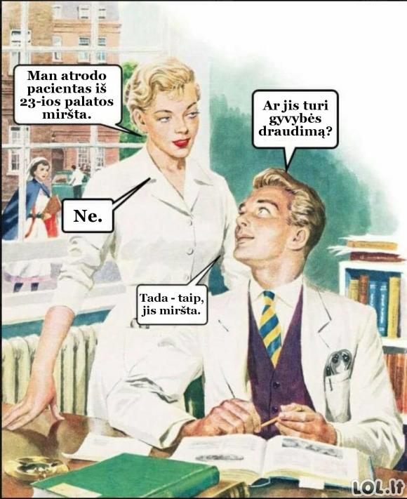 Šiuolaikinė medicina