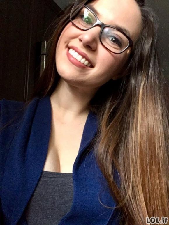 Šypsenos, kurios nušvies tavo dieną [30 FOTO]