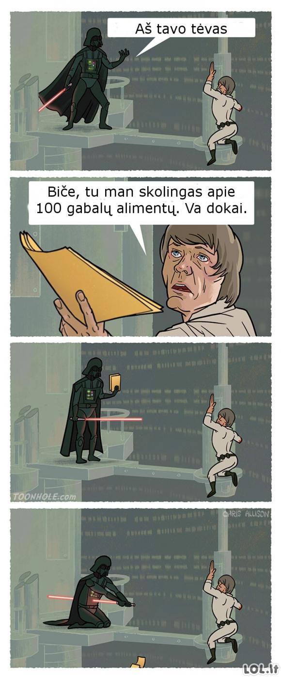 Vargšas Dartas Veideris