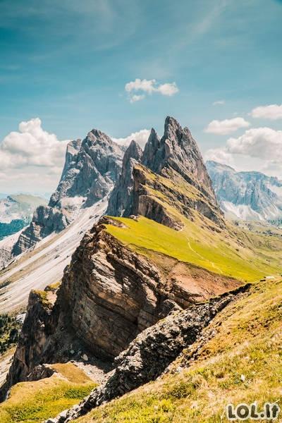 Graži mus supanti pasaulio gamta