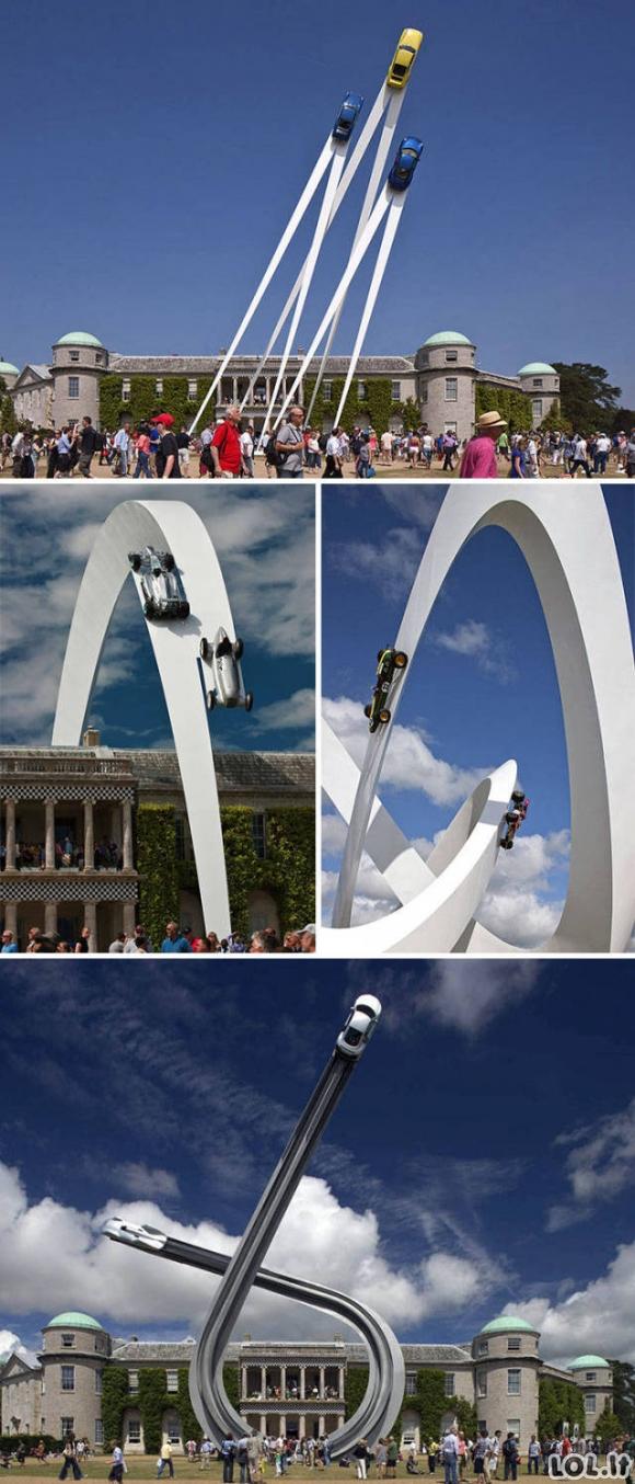 Neįtikėtinos skulptūros, kurios atrodo stulbinamai [24 FOTO]