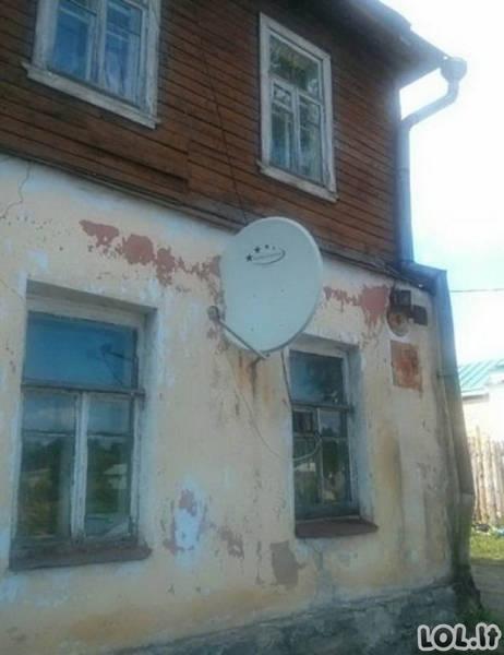 Tuo tarpu Rusijoje... [30 FOTO]