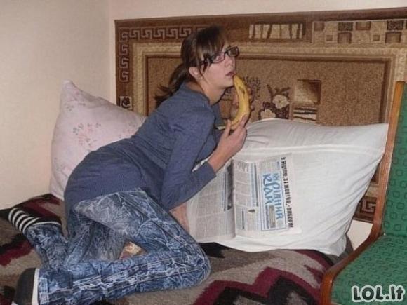 Tragiškiausios rusų socialinių tinklų nuotraukos [22 nuotraukos]