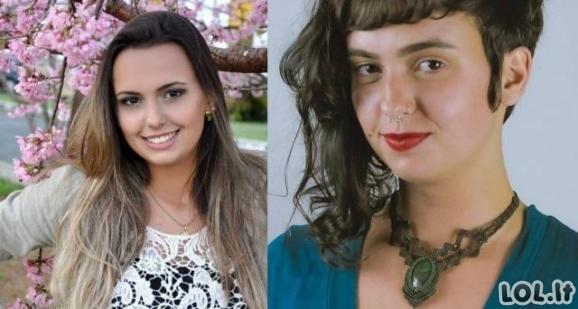 Kaip feminizmas pakeičia gražias merginas [GALERIJA]