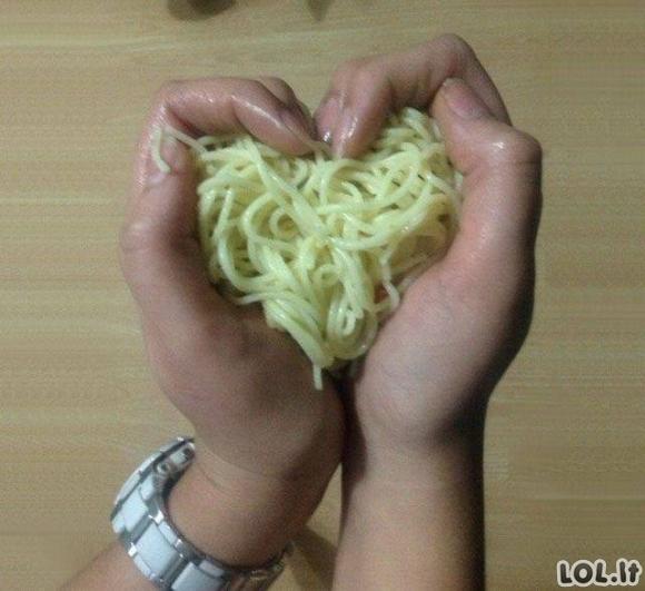 Užkietėję romantikai iš Rusijos gūdumų [GALERIJA]