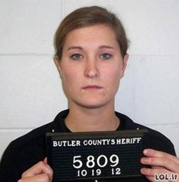 Mokytojos, kurios buvo apkaltintos tvirkinusios mokinius [30 FOTO]