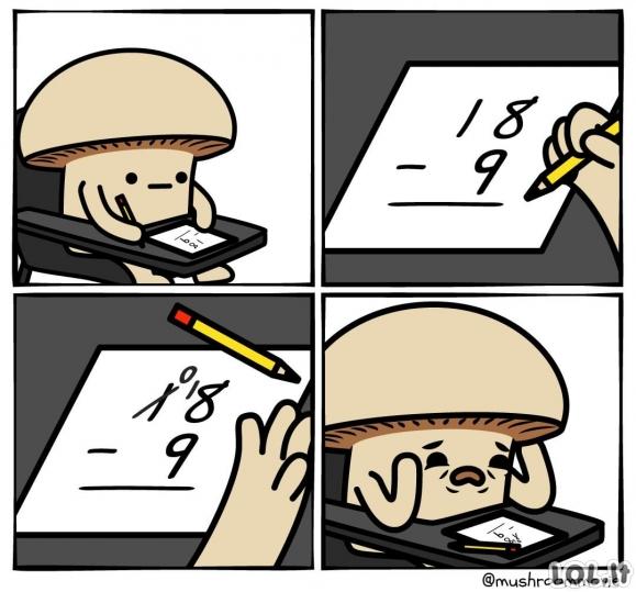 Suknista matematika