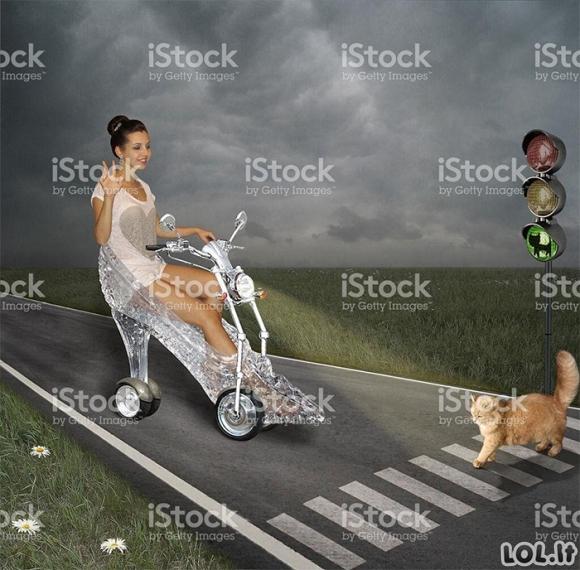 Kvailiausios Stock nuotraukos [20 paveikslėlių]