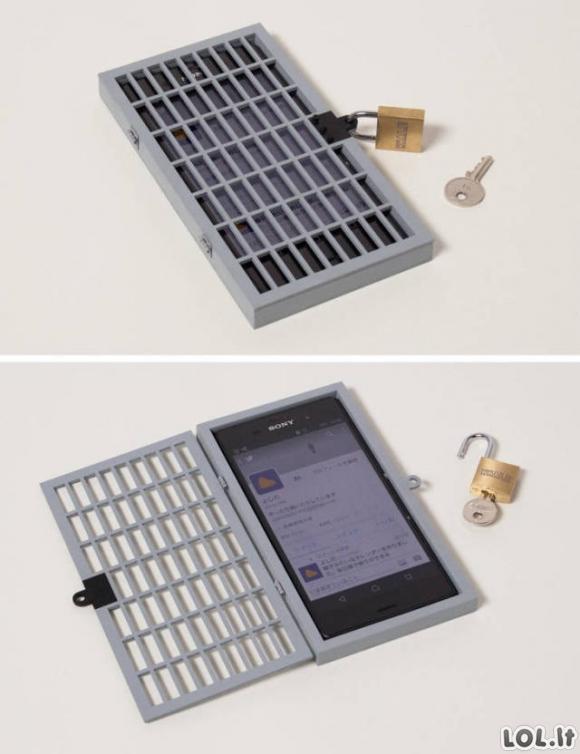 Žmonės tikrai išradingi [FOTO GALERIJA]
