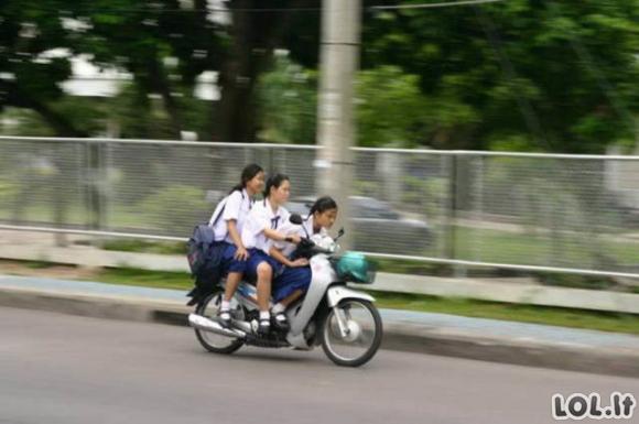 Keista ta Azija 1 dalis [20 FOTO]