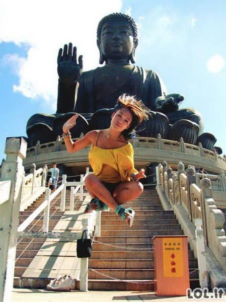 Keista ta Azija 2 dalis [19 FOTO]