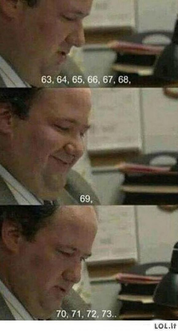 Nešvankus skaičius