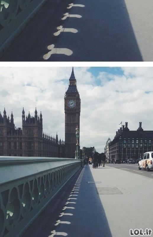 Nuotraukų reikšmė gali stipriai pakisti, kai jas apkarpai [14 foto]