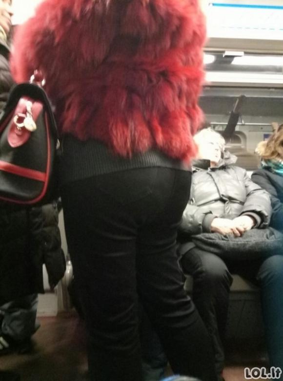 Žmonės, kurie pasirinko ne patį geriausią apsirengimo stilių (20 nuotraukų)