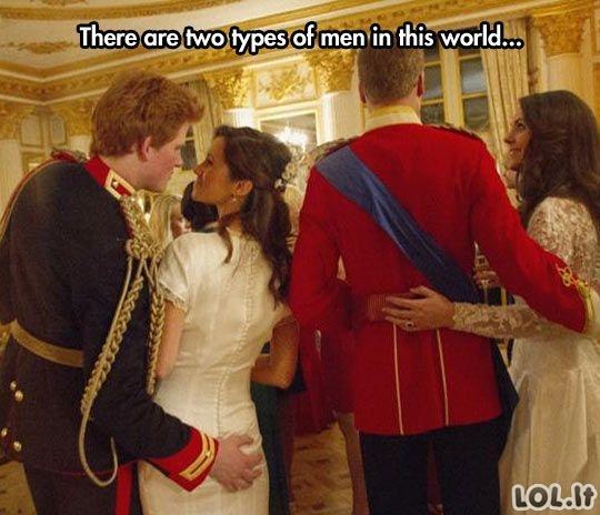 Pasaulyje egzistuoja du žmonių tipai (18 foto)