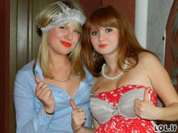 Perliukai iš rusų socialinių tinklų (17 foto)