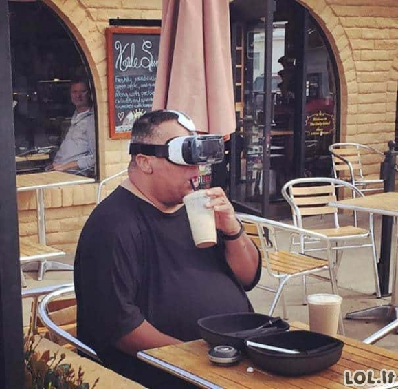 Žmonės, kurie savo gudrumu parodo, jog gyvena ateityje (40 nuotraukų)