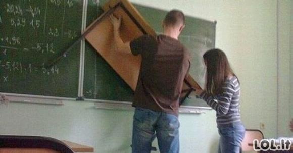 Žmonės, kurie problemas išsprendė tikrai originaliu būdu (21 foto)
