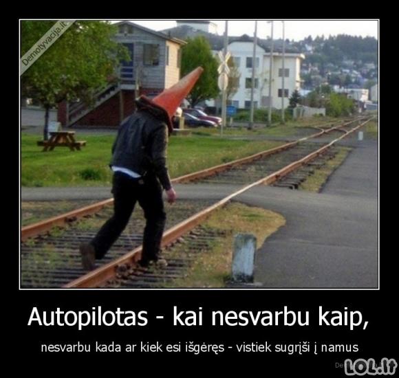 Autopilotas