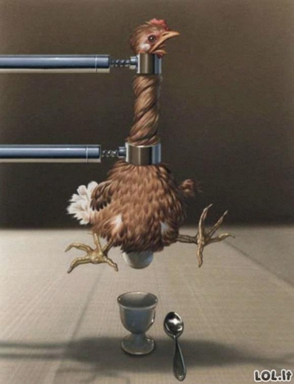 Austrijos karikatūristas pernelyg sąžiningomis iliustracijomis atskleidžia šiuolaikinės visuomenės problemas