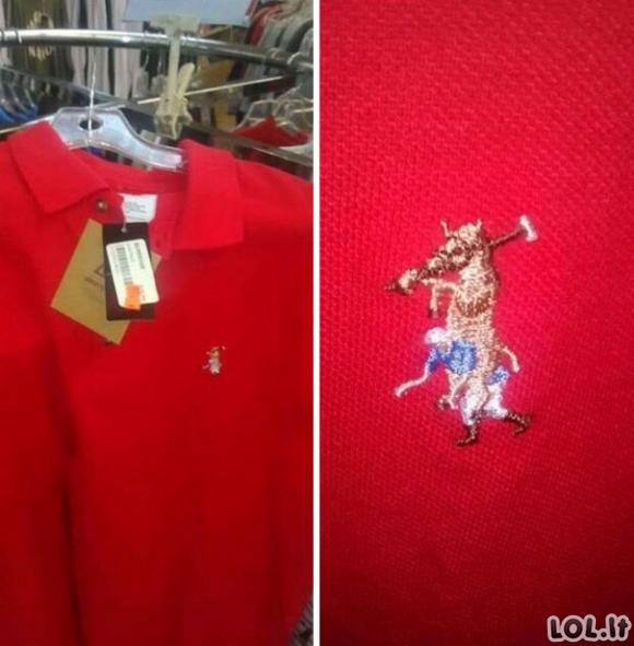 Kvailiausi drabužių dizaino ir jų vilkėjimo sprendimai (30 nuotraukų)