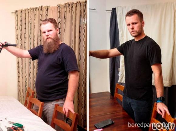 Kaip pasikeitė žmonių gyvenimai, kai jie atsisakė alkoholio (40 nuotraukų)