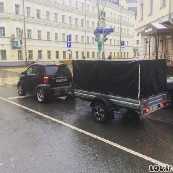Tuo tarpu Rusijoje (40 foto)