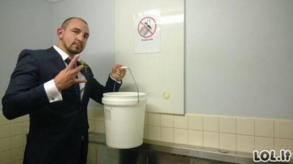 Žmonės užsienyje nelinkę gyventi pagal taisykles (46 foto)
