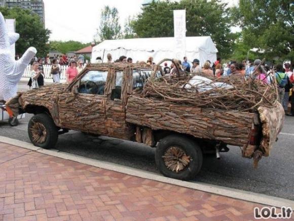 Humoras automobilių vairuotojams (70 nuotraukų)