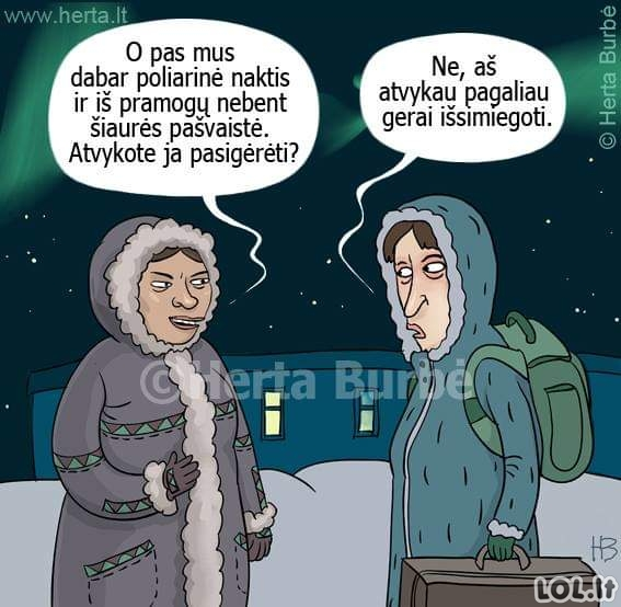 Šiaurės pašvaistė