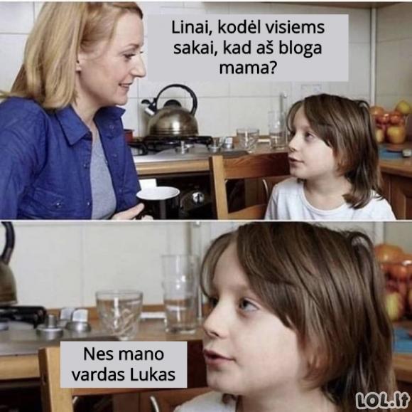 Bloga mama