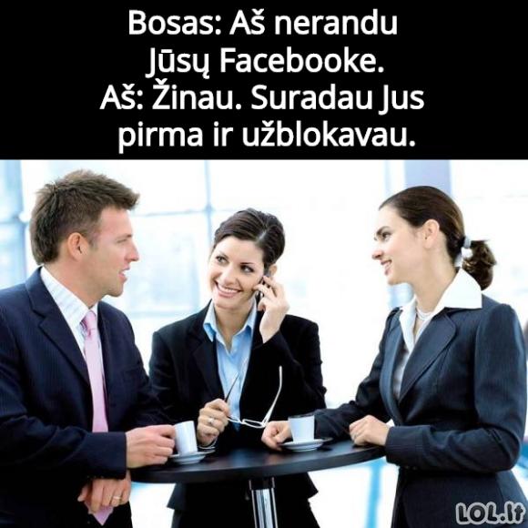 Apsukri darbuotoja