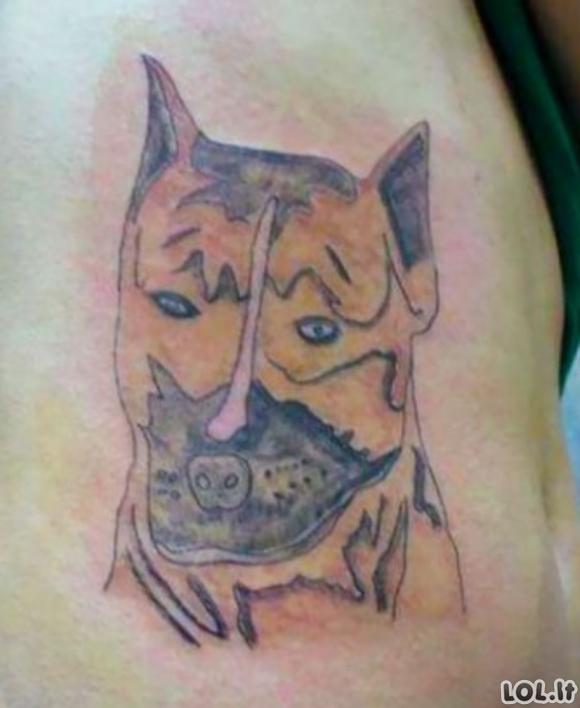 Kvailiausios tatuiruotės, kurių neturėtum darytis, net jeigu ir būtum girtas [GALERIJA]
