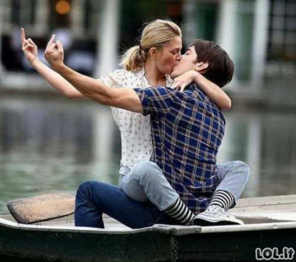 Kvailos porelių nuotraukos, kurios per klaidą atsidūrė internete [GALERIJA]