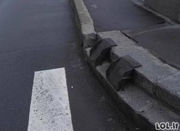 Statybininkai, kuriems rankos tikriausiai išdygo iš šiknos [GALERIJA]