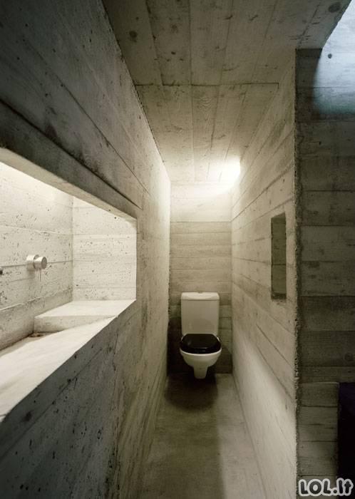 200 metų senumo namo šveicarų architekto rekonstrukcija nepaliko abejingų internete [GALERIJA]