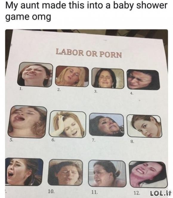Purvini juokeliai suaugusiems [N-18] [GALERIJA]